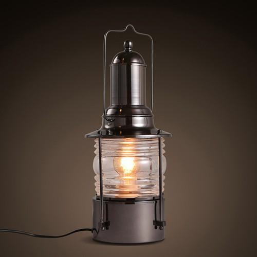 Дизайнерская настольная лампа НЛ-029
