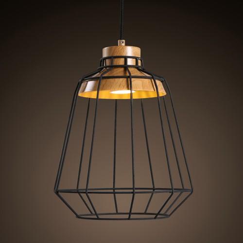 Дизайнерский светильник Nest Cage Tree