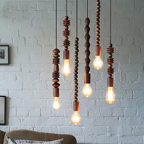 Дизайнерский светильник New Design Tree