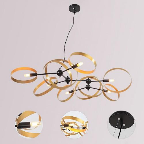 Дизайнерский светильник New Multi Ring