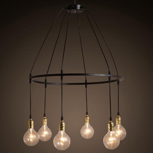 Дизайнерский светильник New Spider Line 2