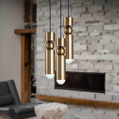 Дизайнерский светильник FULCRUM Lee Broom