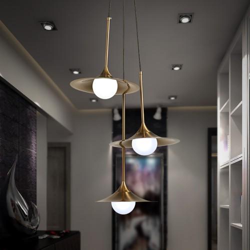 Дизайнерский светильник Nordic Grib