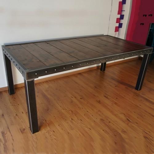 Обеденный стол МС-104