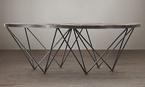 Обеденный стол МС-113