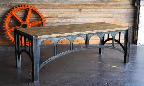 Обеденный стол МС-117