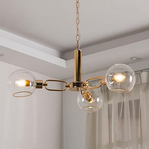Дизайнерский светильник Octopus