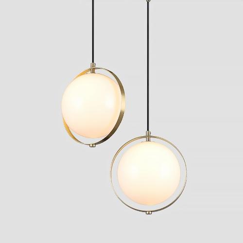 Дизайнерский светильник Opposite 3