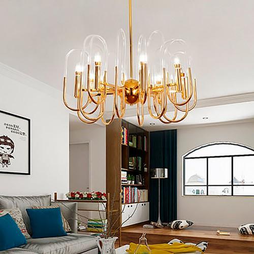 Дизайнерский светильник Original Nordic Bloom