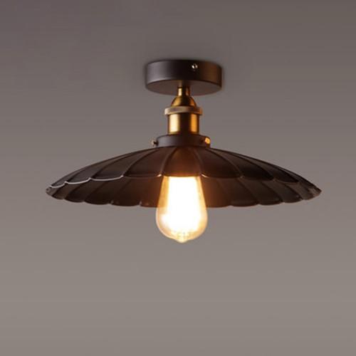 Потолочный светильник LOFT Outdoor Ceiling 3