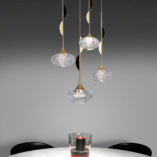 Дизайнерский светильник Paloma
