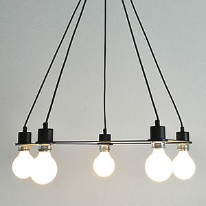 Pendant White lamp