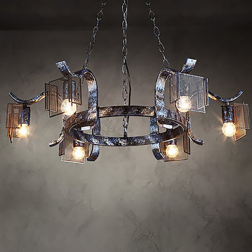 Подвесной светильник LOFT Phenix New
