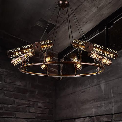 Подвесной светильник LOFT Phenix New 11