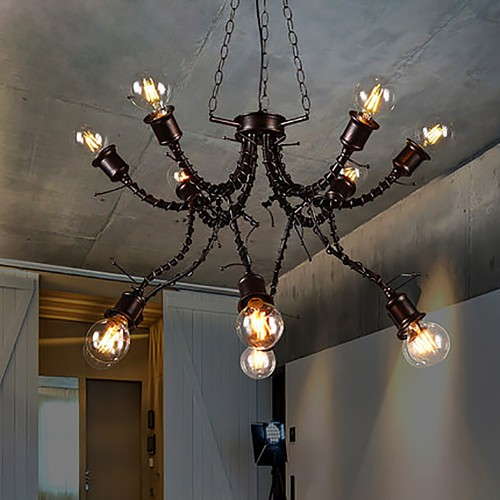 Подвесной светильник LOFT Phenix New 12
