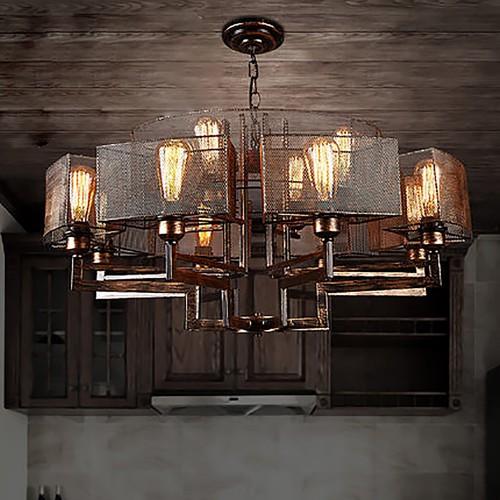 Подвесной светильник LOFT Phenix New 3