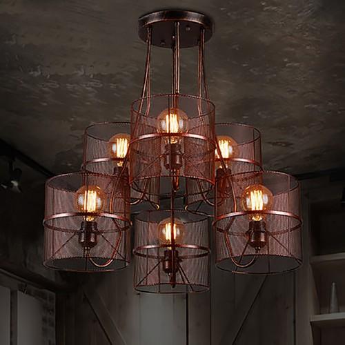 Подвесной светильник LOFT Phenix New 4