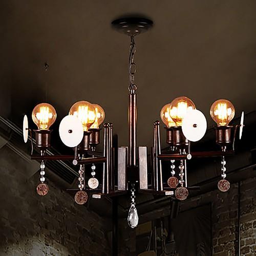 Подвесной светильник LOFT Phenix New 7