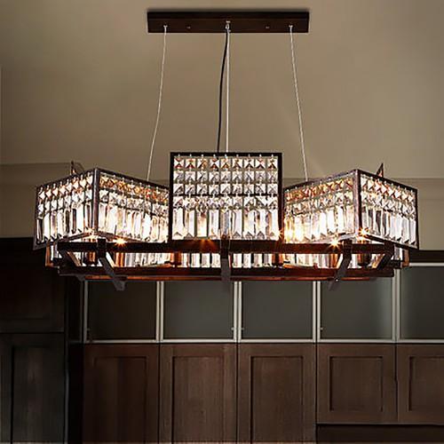 Подвесной светильник LOFT Phenix New 8
