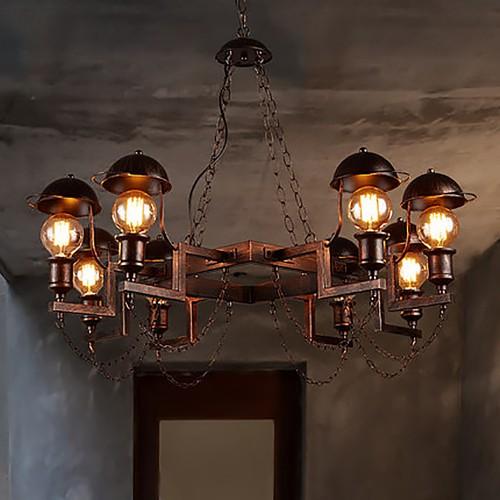 Подвесной светильник LOFT Phenix New 9