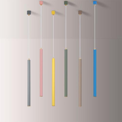 Дизайнерский светильник Pipe Design