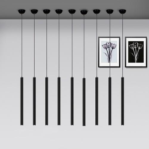 Дизайнерский светильник Pipe Design 10