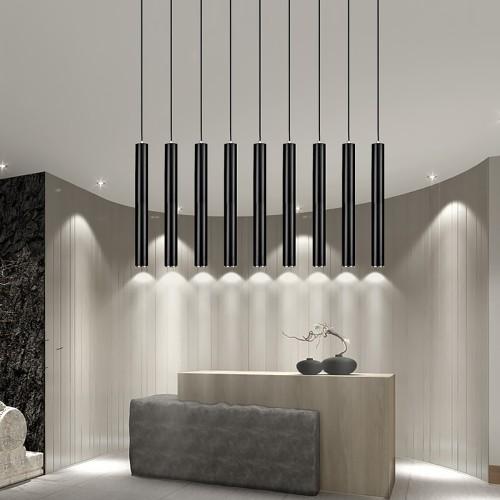 Дизайнерский светильник Pipe Design 11