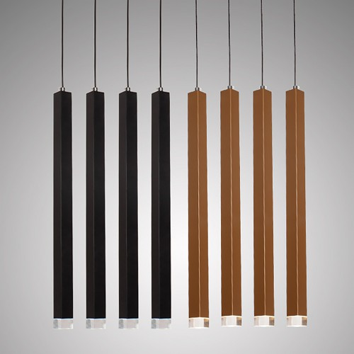 Дизайнерский светильник Pipe Design 14