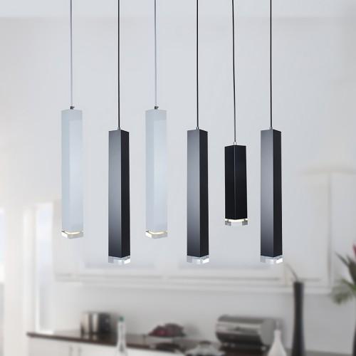 Дизайнерский светильник Pipe Design 15
