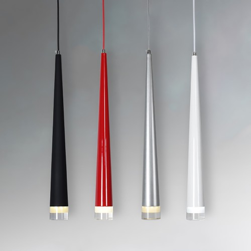 Дизайнерский светильник Pipe Design 17