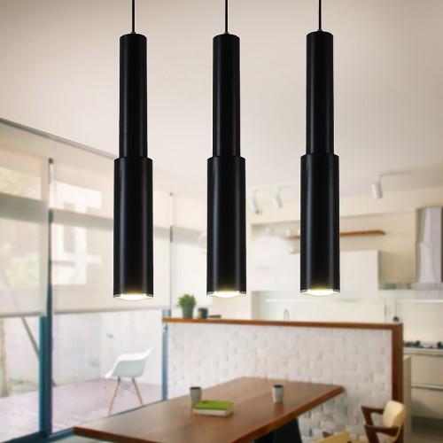 Дизайнерский светильник Pipe Design 18