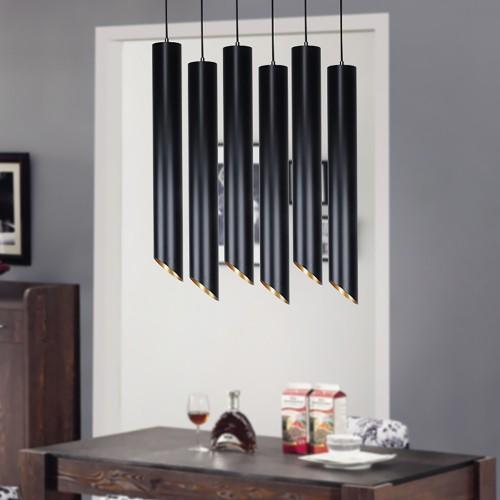 Дизайнерский светильник Pipe Design 20