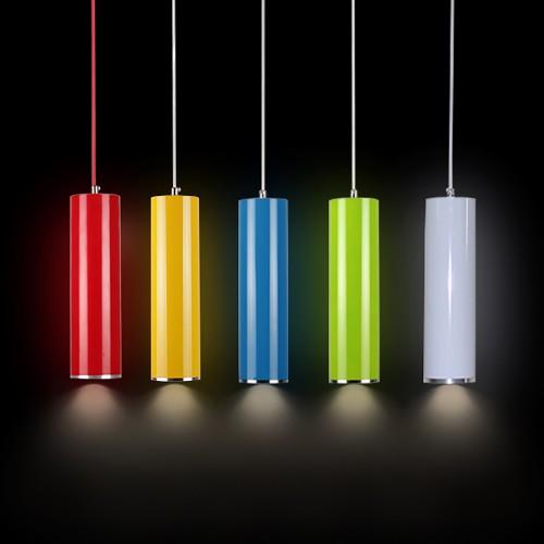 Дизайнерский светильник Pipe Design 3