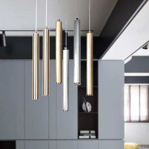 Дизайнерский светильник Pipe Design 7