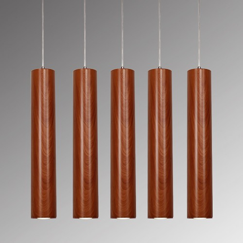 Дизайнерский светильник Pipe Design 8