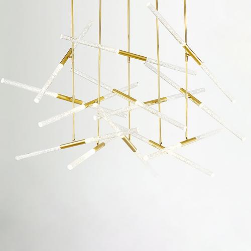 Pipe Design Brass