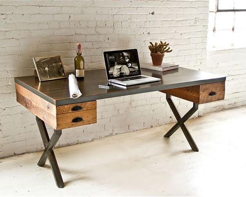 Письменный стол МС-206