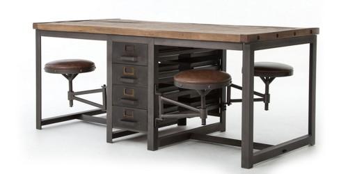 Письменный стол МС-209