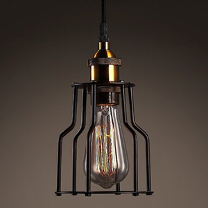 Светильник LOFT Edison Industrial pendan 3