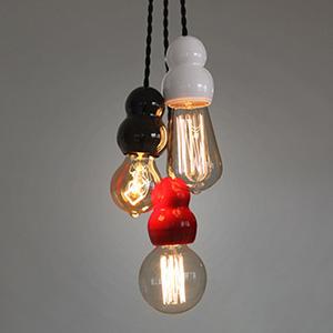 Светильник LOFT Farou Edison