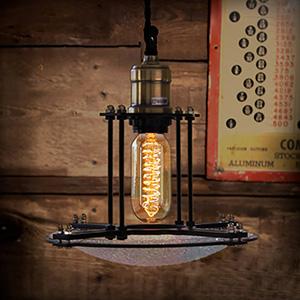 Подвесной светильник LOFT Dif