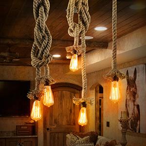 loft rope