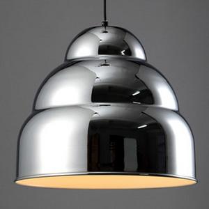 Подвесной светильник LOFT Allum Mirror