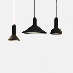 Светильник LOFT Black Form Industrial