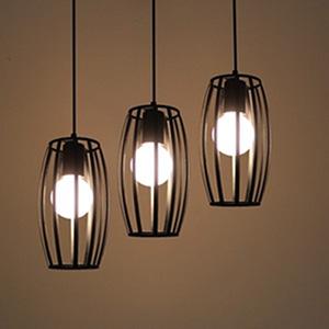Светильник LOFT Edison Industrial pendant 5