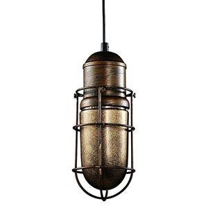 Edison Enerdge lamp Blue