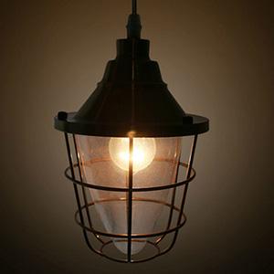 Светильник LOFT Edison Salfy Pendant