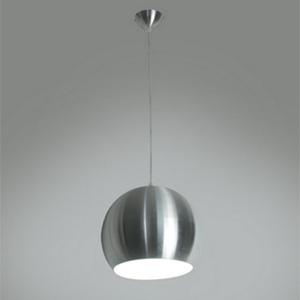 Подвесной светильник LOFT Allum Ball