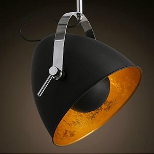 Подвесной светильник LOFT Fisher