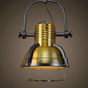 Светильник LOFT Gold